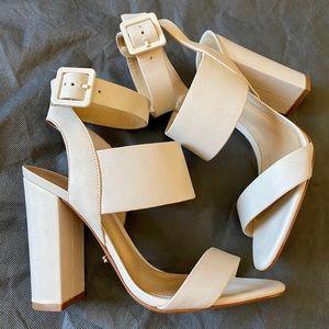 Schutz Sandals size 7.5